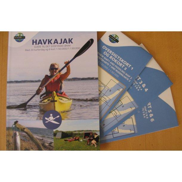 Havkajak Guide