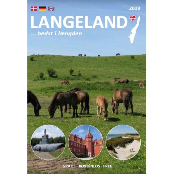 Langeland Guide 2019 (DK)