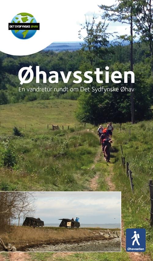 Ohavsstien En Vandretur Rundt Om Det Sydfynske Ohav Brochurer