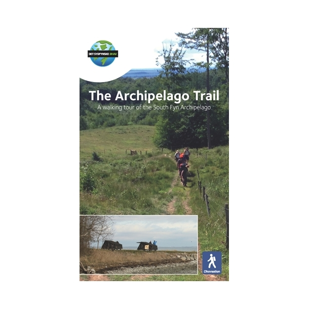 The Archipelago Trail. Guidebook