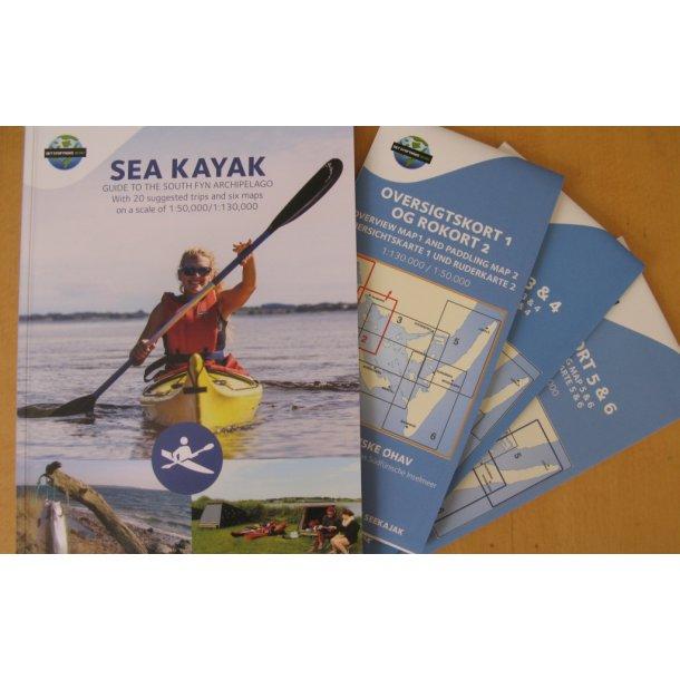 Sea Kayak Guide